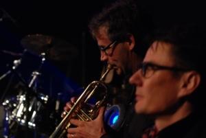 Charles & Bertil, CB Horns