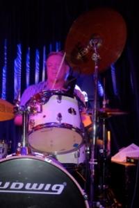 Gerrit, drums